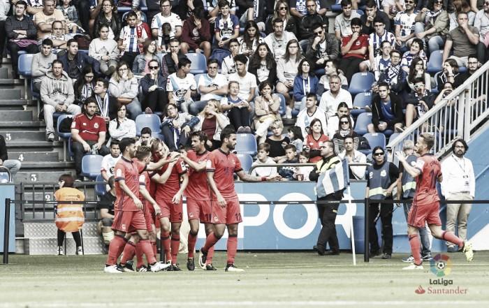 Liga, Real Sociedad-Real Madrid 1-3: Bale fa sorridere Zidane
