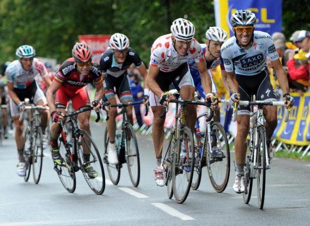 Tour de France, 8° tappa: si chiude sul Mur de Bretagne, spazio per i grandi