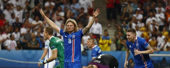 Góðan daginn, ég heiti Ísland!