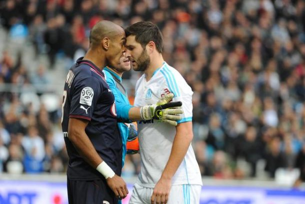 Marseille perd deux points