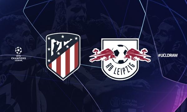 Sorteo de la Champions. El Atlético de Madrid ya conoce a su rival en cuartos