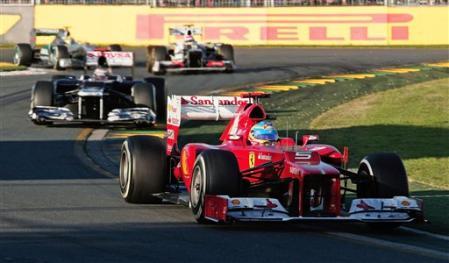 """Fernando Alonso: """"Hemos logrado más puntos de lo esperado"""""""