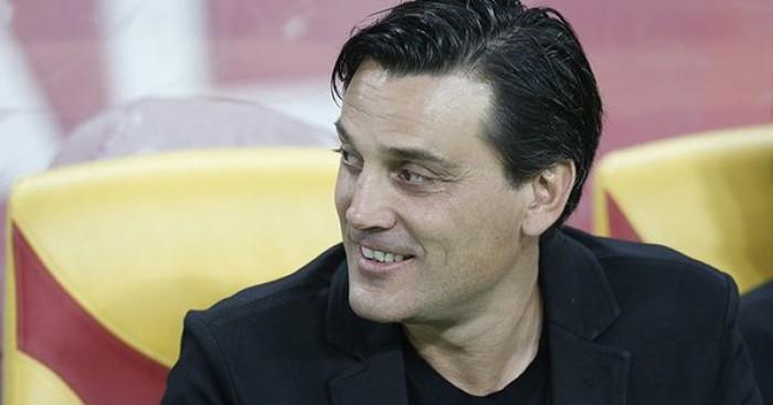 """Milan, Montella in conferenza: """"Nessuno ha promesso la fascia a Gigio"""""""