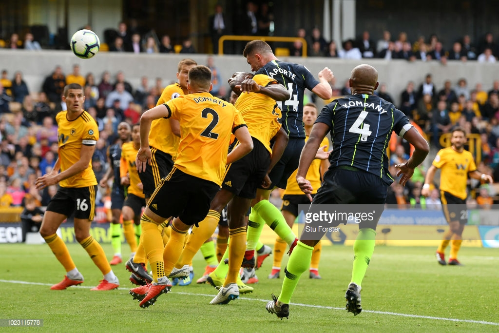 Manchester City vs Wolves Preview: City looking to make ground on leaders Liverpool