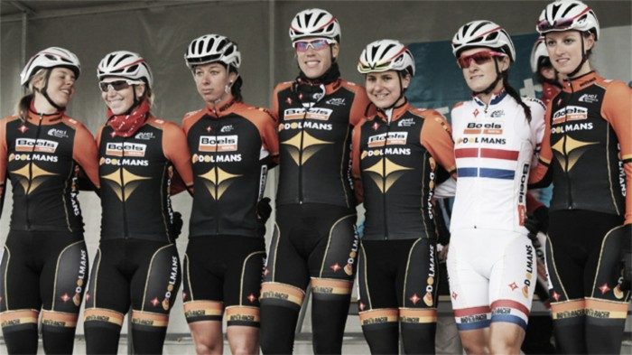 Women's World Tour cycling: Is it beneficial?