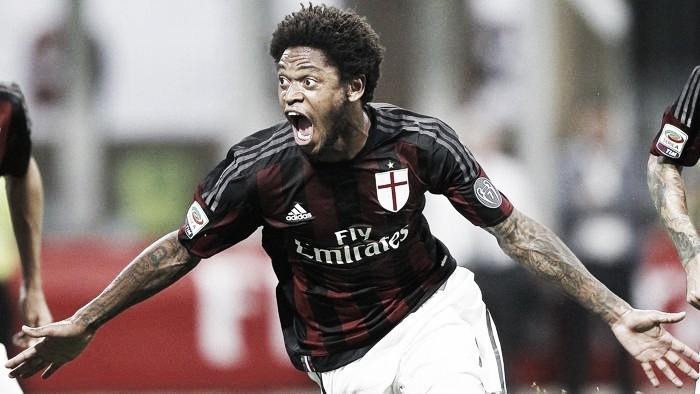Milan, Luiz Adriano non convocato: il brasiliano sta per essere ceduto in Cina