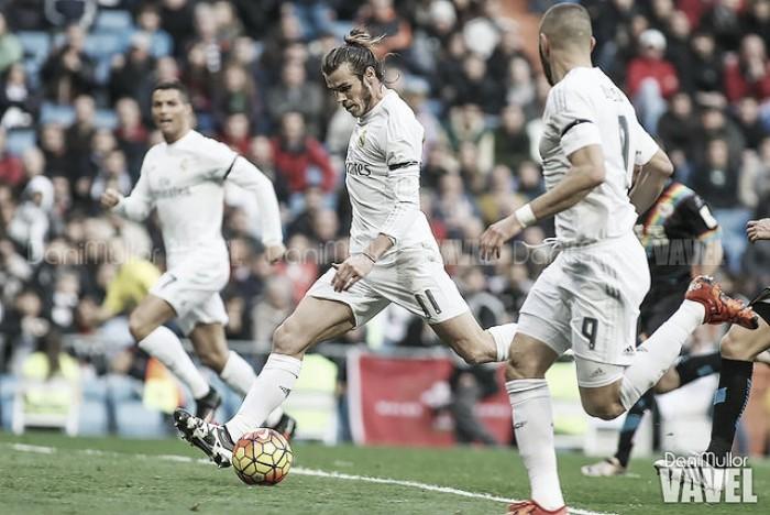 Diez dobletes de Bale