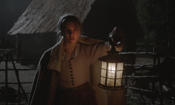 Crítica de 'La bruja': Hechicera sin escoba