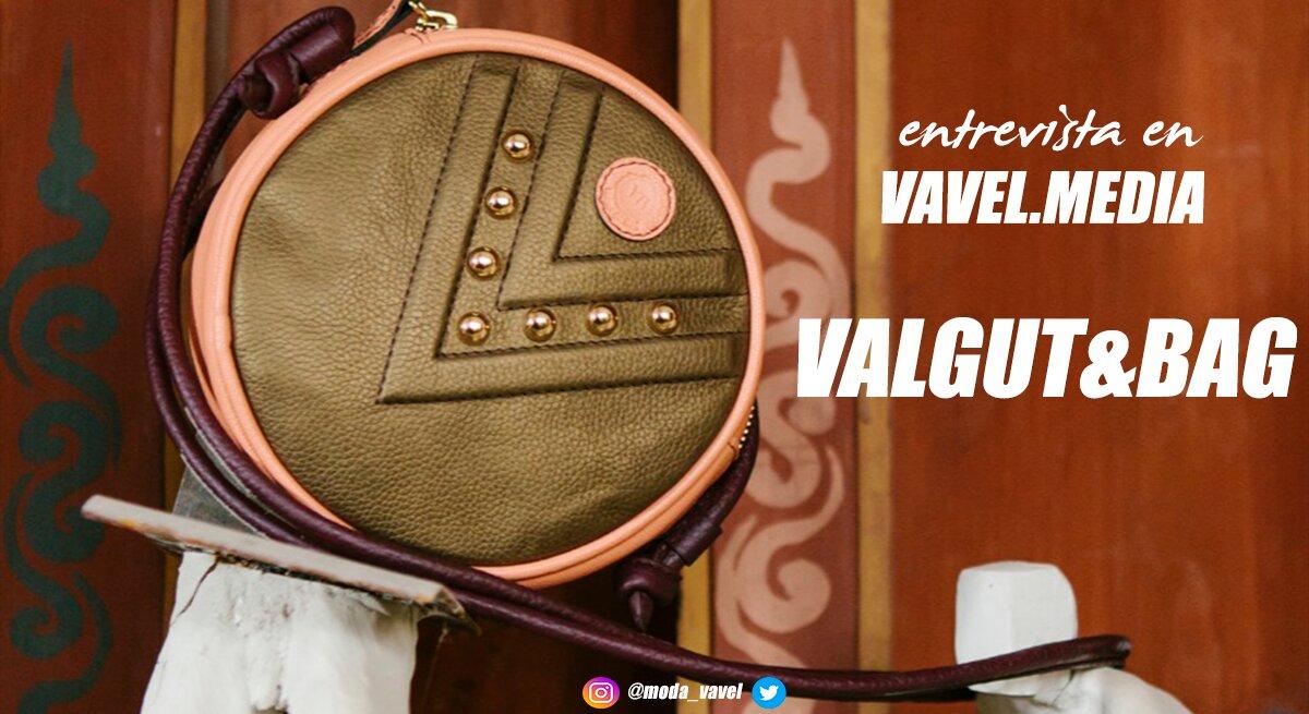 """Entrevista: Valgut&bag. Begoña Gutiérrez Valcarce: """"Para mí la moda es una forma de mostrar tu personalidad, de definirte"""""""