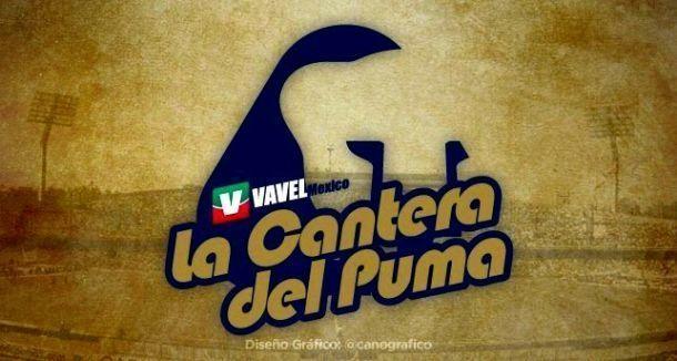 Sintoniza nuestro programa de radio, 'La Cantera del Puma' 17/03/15