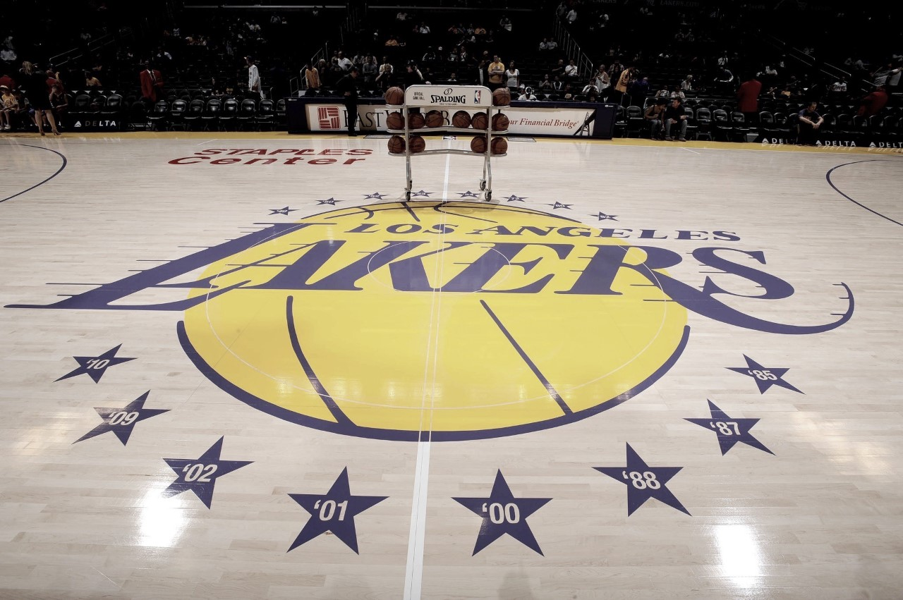 Lakers/Clippers game has been postponed