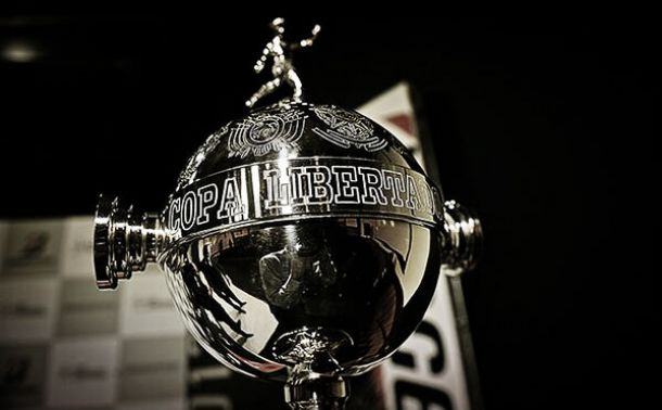 Resultado Oriente Petrolero - Nacional por la Copa Libertadores 2014 (1-0)