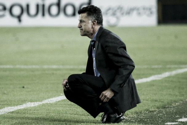 Atlético Nacional sigue inestable