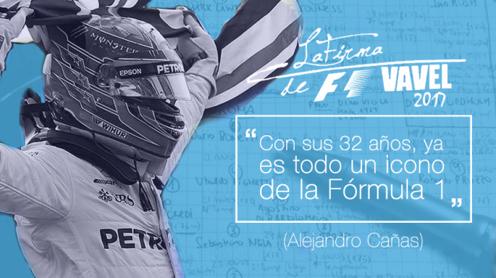 La Firma de F1 VAVEL: la confirmación de una leyenda