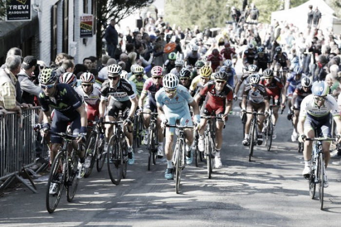 La Fleche Wallonne Preview: Valverde looking for fourth Wallonne win, and third in three years