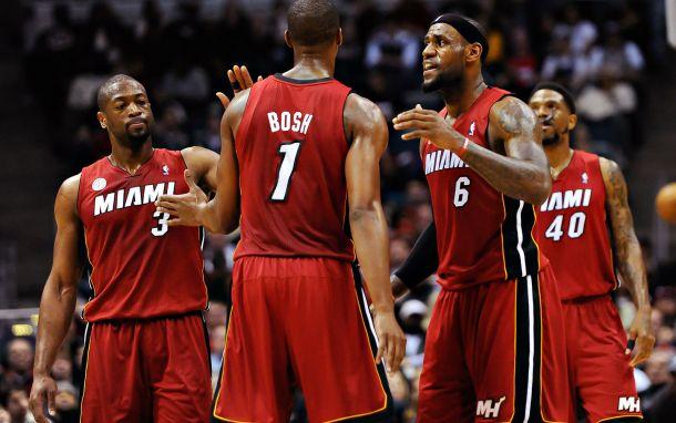 Miami Heat 2013/2014