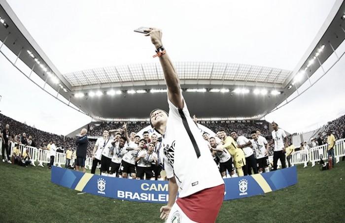 Corinthians y la radiografía de un campeón