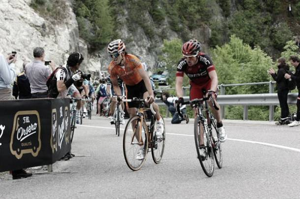 El BMC y el Euskaltel recuperan la sonrisa en Polonia