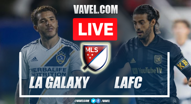 Goals and Highlights: LA Galaxy 3-3 LAFC in MLS 2021