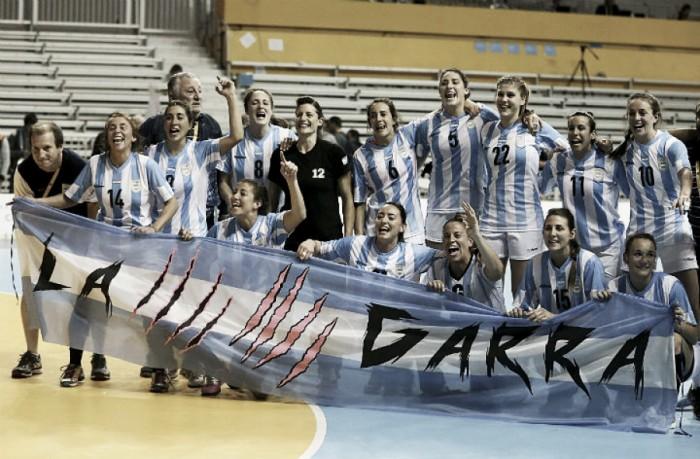 12 selecciones femeninas a Río