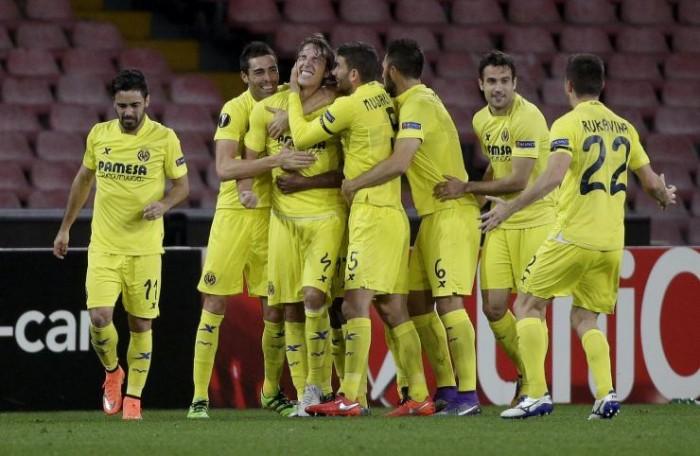 Europa League: trionfo Villarreal al 92! Liverpool battuto 1-0 grazie ad una rete di Adrian Lopez