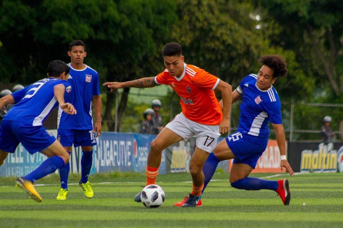 Deportivo La Guaira triunfó en casa frente al Carabobo