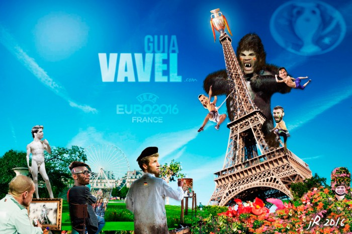 VAVEL France Euro 2016 Guide: European throne seeks new king