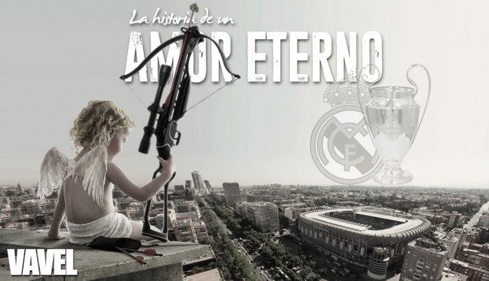 Real Madrid e sua história de amor por finais em ano par na Champions League