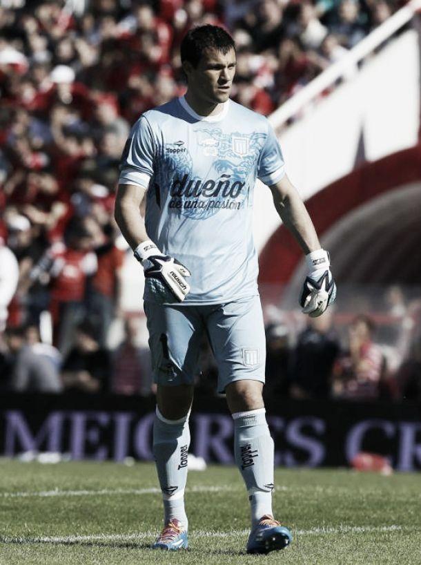El jugador a seguir: Sebastián Saja