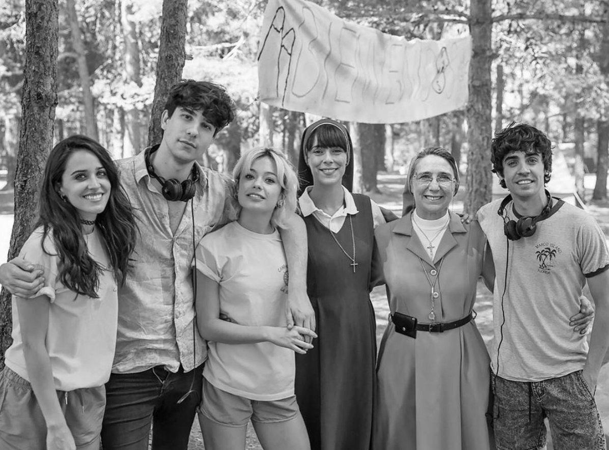 Cinco películas musicales españolas que conquistaron la gran pantalla