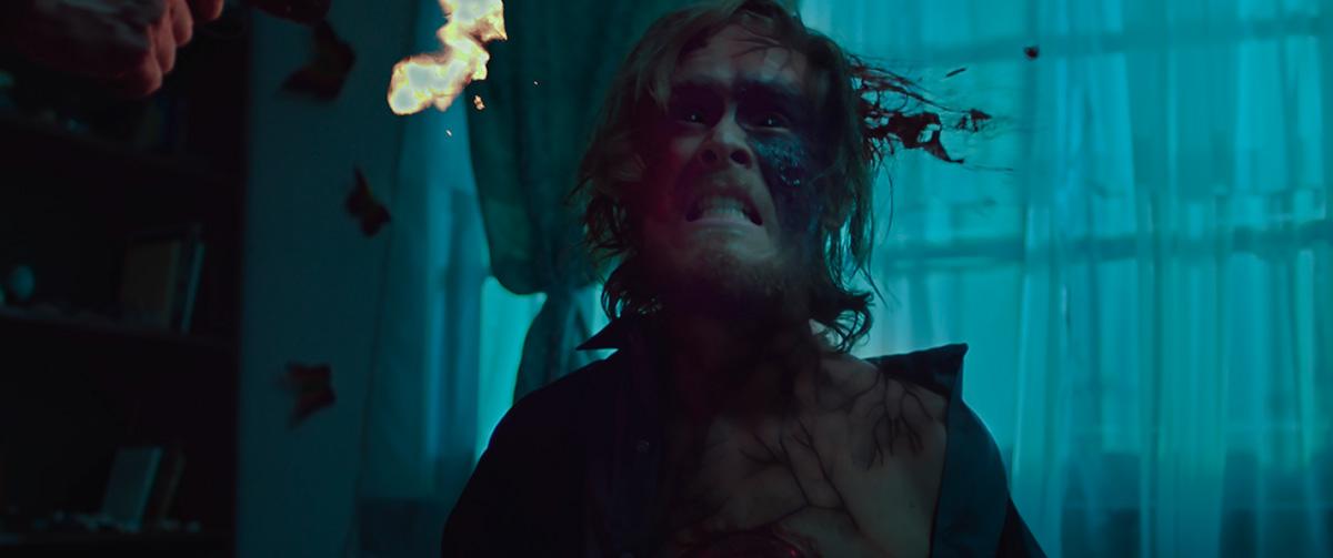 'La marca del demonio' y su escena post créditos