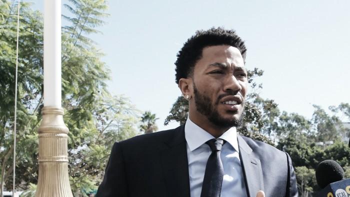 El caso Rose se complica y es apartado de los Knicks hasta su resolución
