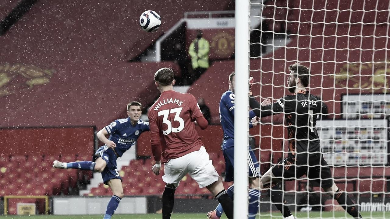 Un cabezazo de Soyuncu da el título al Manchester City