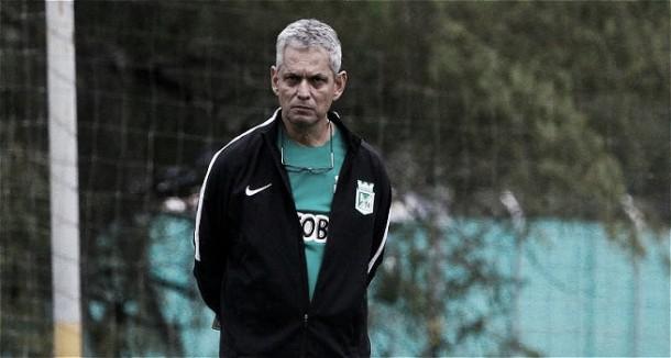 En la pizarra de Reinaldo Rueda: Deportivo Independiente Medellín
