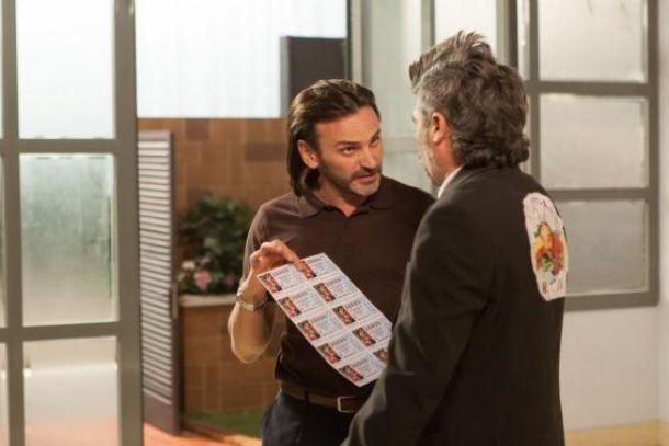 'LQSA' regresa este lunes para contrarrestar el estreno de 'Vis a vis' en Antena 3