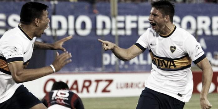 Máximas goleadas a equipos paraguayos