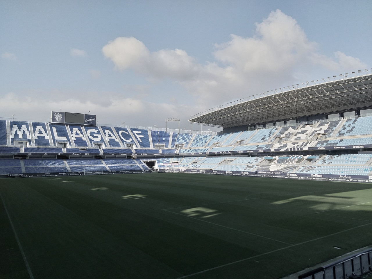 Eleven Gods y Málaga CF, la alianza perfecta para los Esports