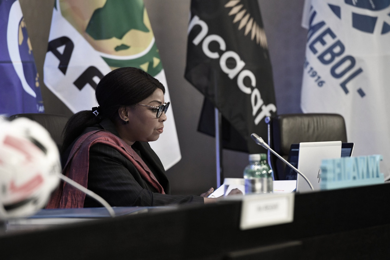 Oceanía albergará la Copa Mundial Femenina de 2023