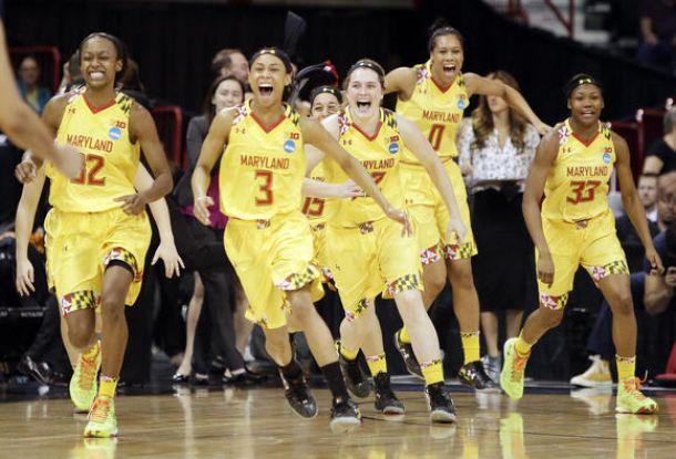 Upcoming 2015-16 Maryland Terrapins Women's Basketball ...