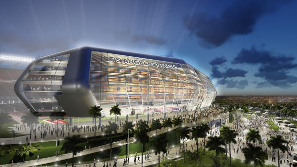 Carson City Council Approve 1.7 Billion Deal To Help Send Chargers, Raiders To Los Angeles