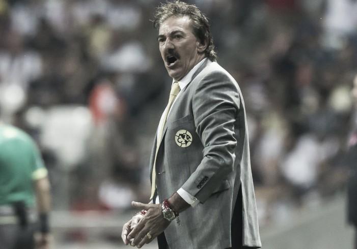 """Ricardo Antonio La Volpe: """"Jamás uso la palabra fracaso"""""""