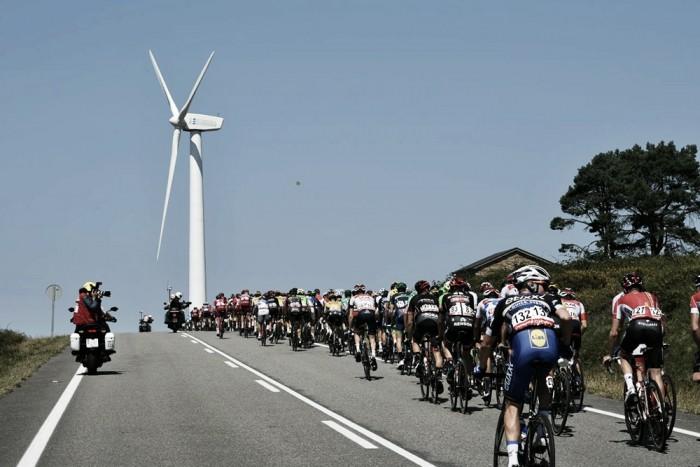 Recorrido Vuelta a España 2017: etapa a etapa