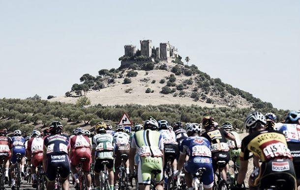 6ª etapa de la Vuelta a España 2014: Benalmádena - La Zubia, primer asalto