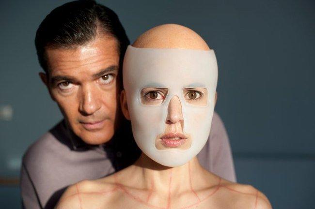 La piel que habito, la gran favorita para los Goya 2012