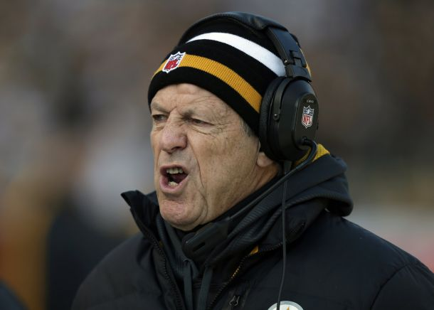 Pittsburgh Steelers Parting Ways With Dick LeBeau Has Paid Off