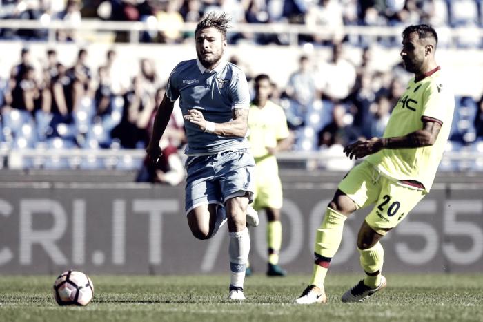 Serie A, il posticipo - Al Dall'Ara Bologna per la redenzione, Lazio per la consacrazione
