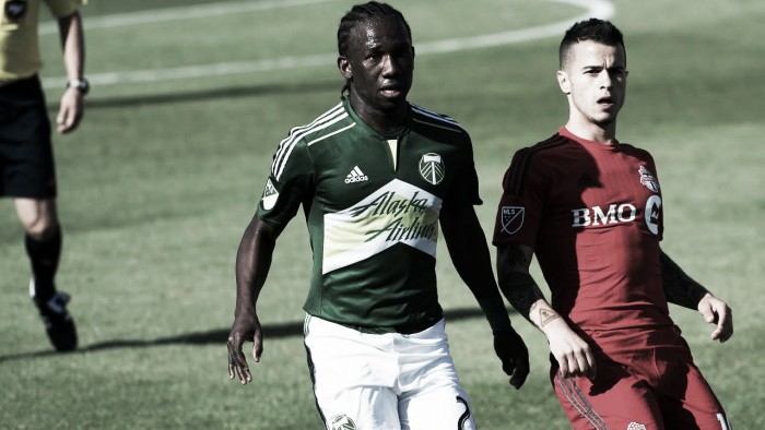 Toronto FC travel for ninth consecutive away match against Portland Timbers