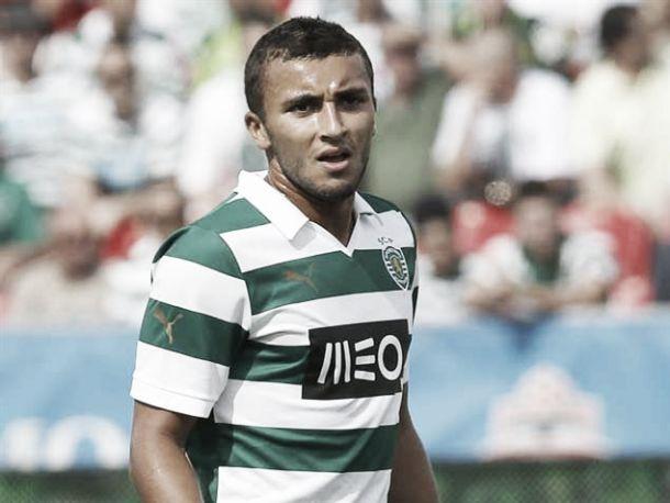 Sporting: Labyad vai integrar o plantel 2015-2016
