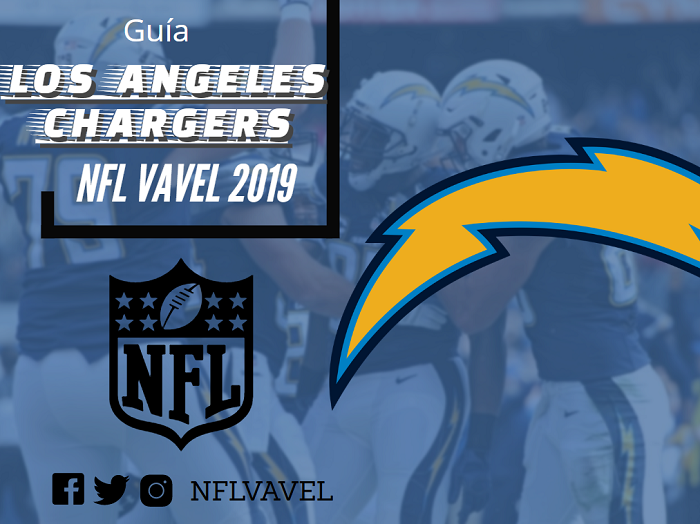 Guía NFL VAVEL 2019: Los Angeles Chargers