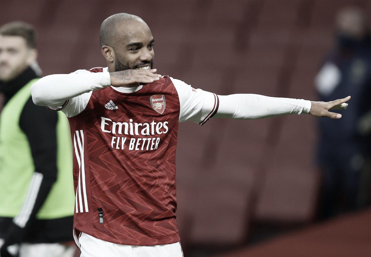 Clássico animado! Arsenal vence Tottenham em casa e se aproxima do rival na Premier League